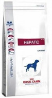 Royal Canin Diet Hepatic Dog HF16