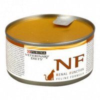 Консервы для кошек Purina Veterinary Diets NF Renal Function