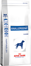 Royal Canin Diet Anallergenic AN18
