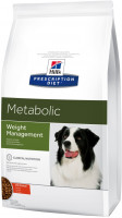 Сухой корм для собак Hill's Prescription Diet Metabolic Canine