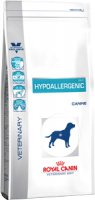 Сухой корм для собак Royal Canin Diet Hypoallergenic Dog DR21