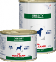 Влажный корм для собак Royal Canin Obesity Management
