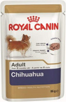 Влажный корм для собак Royal Canin Chihuahua Adult
