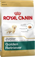 Royal Canin Golden Retriever Junior