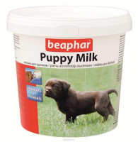 Сухое молоко Beaphar Puppy Milk для для щенков