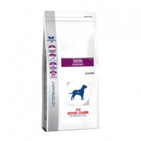 Royal Canin Skin Support, корм для собак при дерматозах, 2 кг