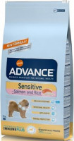 Advance Dog Sensitive
