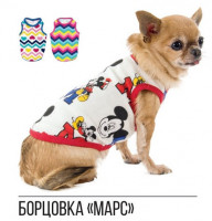 Pet Fashion Борцовка Марс