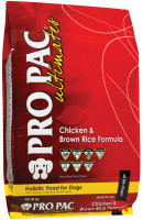 Сухий корм для собак Pro Pac DOG Chicken & Brown Rice Formula 20 кг