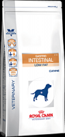 Сухой корм для собак Royal Canin Diet Gastro Intestinal Low Fat LF22