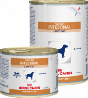 Royal Canin Diet Gastro Intestinal Low Fat